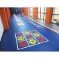 河南品牌PVC塑胶地板_装饰贴膜_地胶_河南LG地板供应商