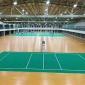 亿鑫运动木地板 实木室内地板 室内木地板 室外木地板 塑胶地板